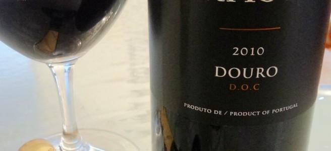 Flor de Crasto 2010, DOC Douro