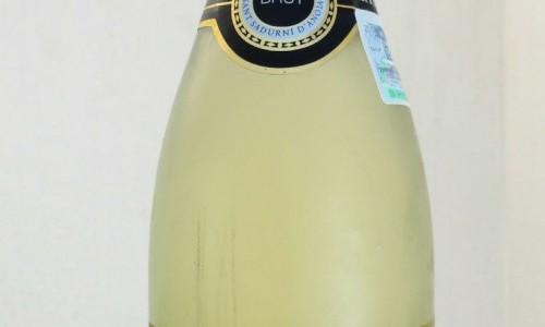 Botella de Carta Nevada, Reserva. Freixenet.